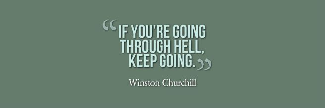 hell quote