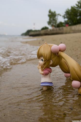 photo credit: Sun Sand Sea via photopin (license)