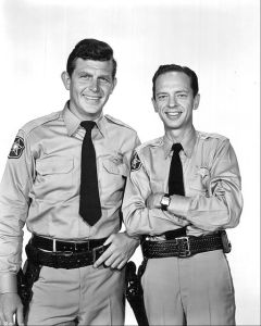 [[File:Andy Griffith Don Knotts Andy Griffith Show 1960.jpg|Andy Griffith Don Knotts Andy Griffith Show 1960]]