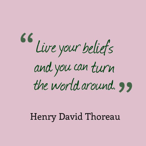 i believe 5 quote