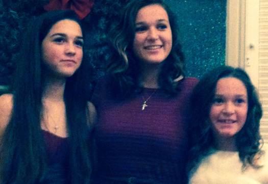 my girls 2