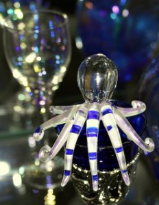 photo credit: blown glass octopuss via photopin (license)