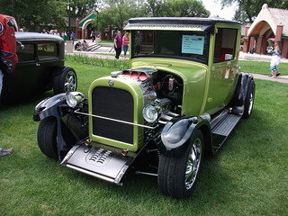 photo credit: 1925 Dodge Brothers via photopin (license)