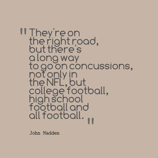 concussions quote