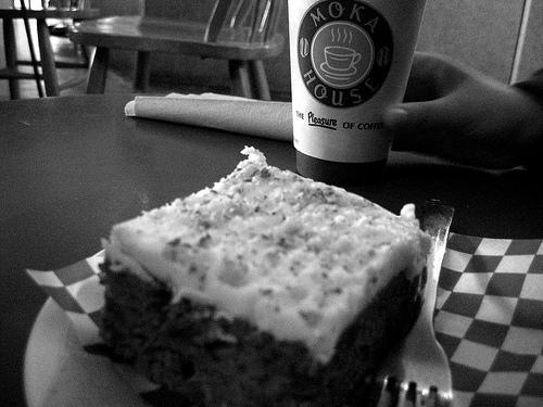 photo credit: moka house carrot cake via photopin (license)