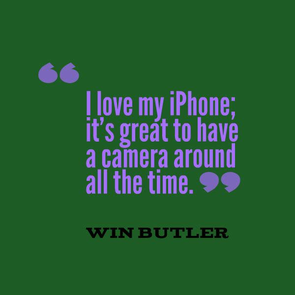 iphone quote