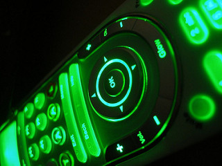 photo credit: Logitech Xbox 360 Remote via photopin (license)