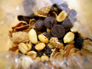 photo credit: trail mix via photopin (license)