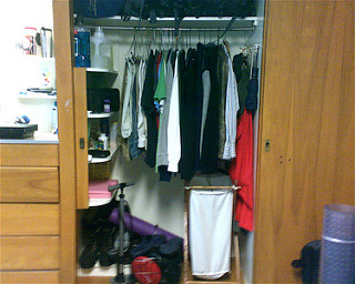 college clothes