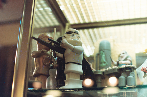 photo credit: This isn't the droid you're looking for via photopin (license)