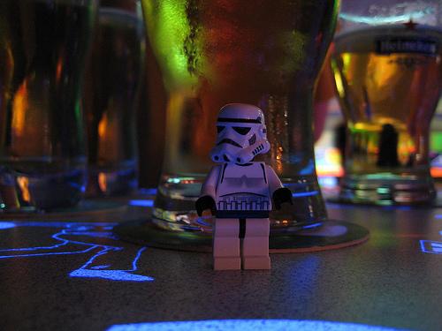 photo credit: Beer & Stormtrooper via photopin (license)