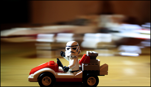 photo credit: Toy Ride via photopin (license)