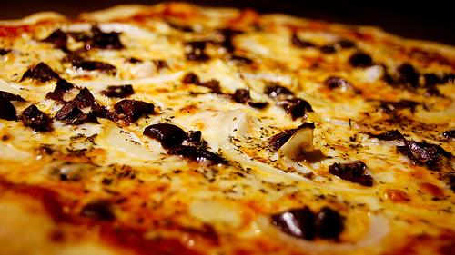 photo credit: Pizza Closeup via photopin (license)