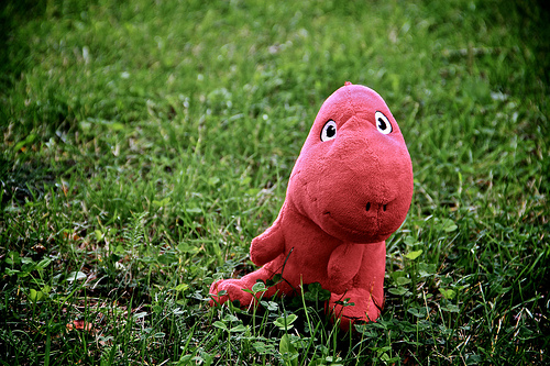 photo credit: Mozilla via photopin (license)