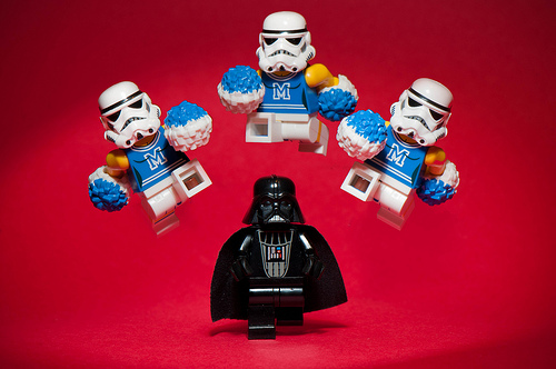 photo credit: Even the Dark Side needs motivation via photopin (license)