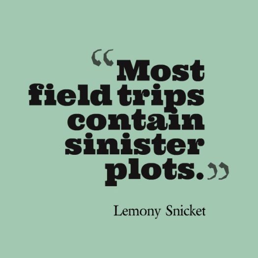snicket quote