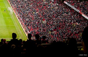 photo credit: Old Trafford via photopin (license)