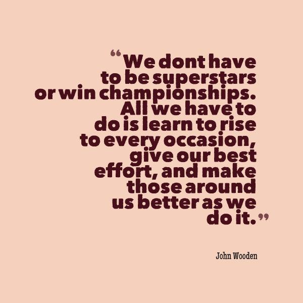 coach quote