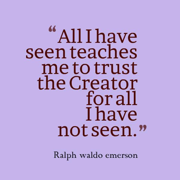 faith 2 quote
