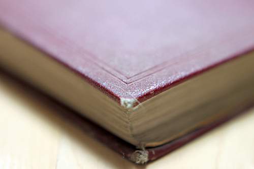 photo credit: Old books via photopin (license)