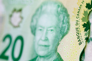 photo credit: Stock Photography - Canadian Money via photopin (license)