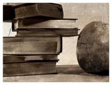 photo credit: Die Bücher und das Denken The books and thinking via photopin (license)