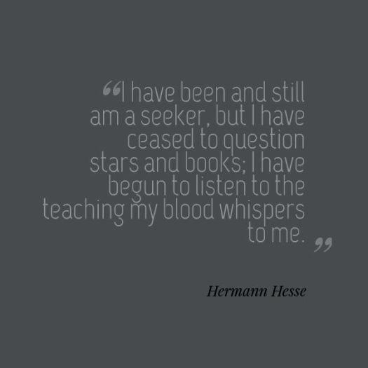 self quote