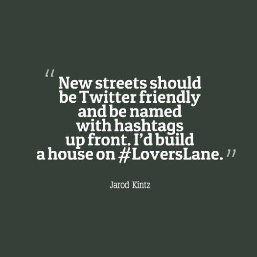 street quote