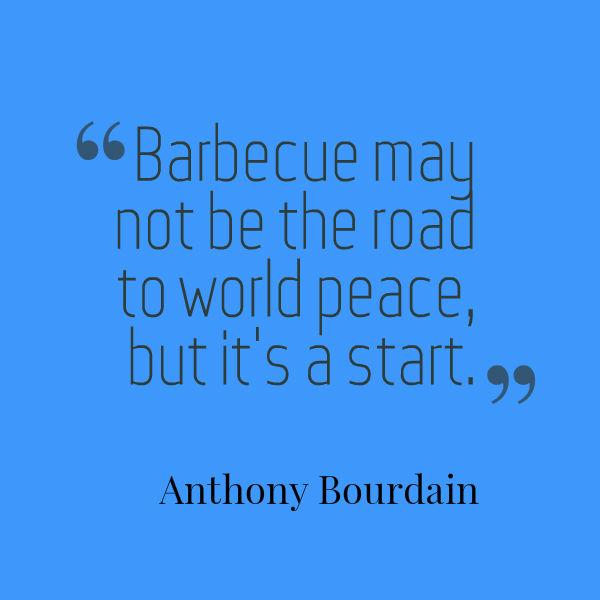 barbecue quote