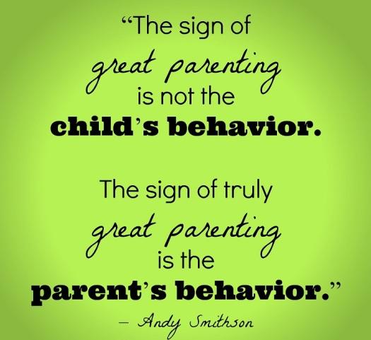 parents-behavior