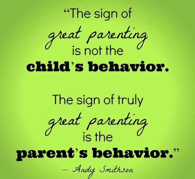 parents-behavior