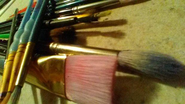 challenge brushes
