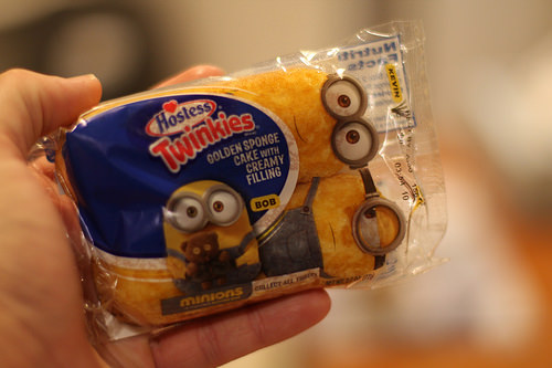 i believe twinkies