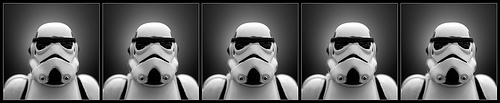 photo credit: The Five Stages Of Stormtrooper Grief via photopin (license)