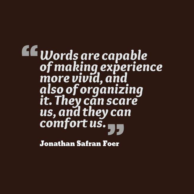 organizatin quote