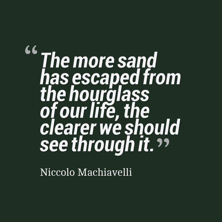 sand quote