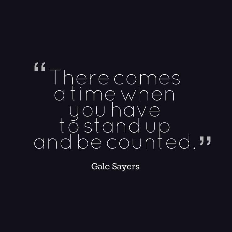 sayers quote