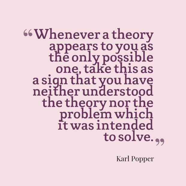 pragmatic quote