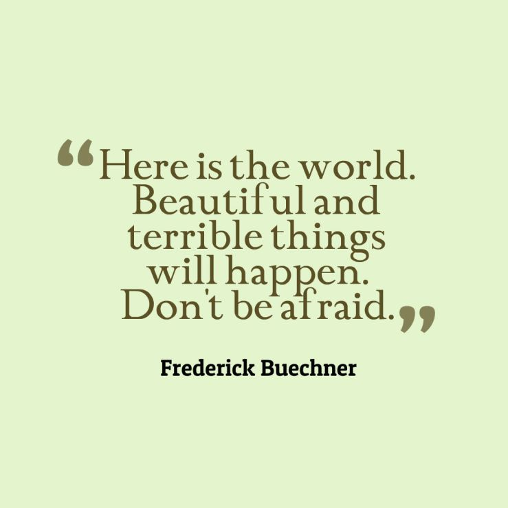 big quote