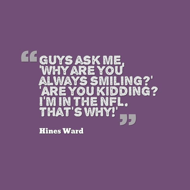 ward quote