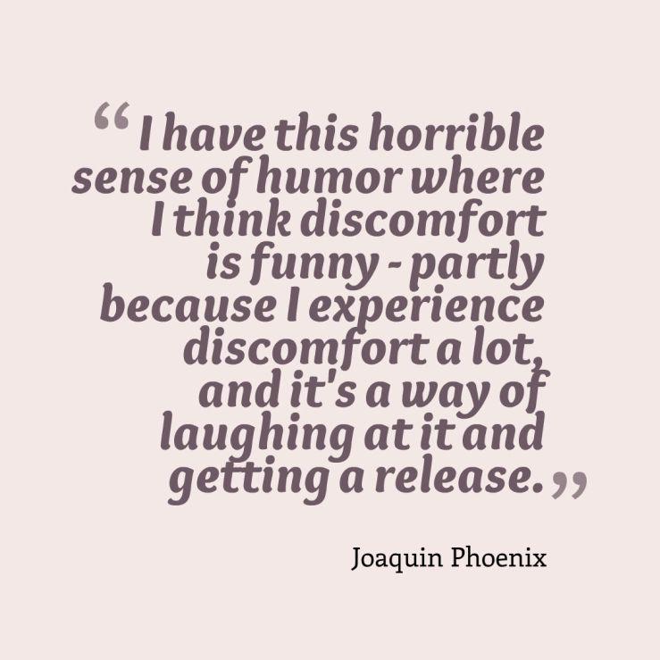 discomfort-quote