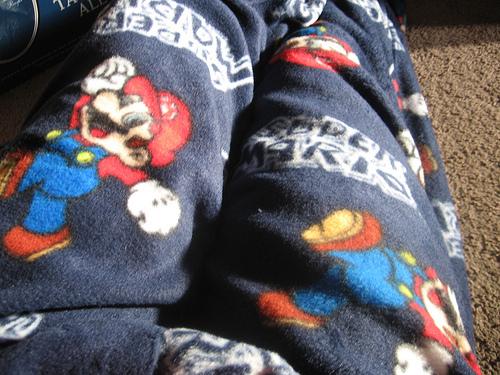6-words-well-pajamas