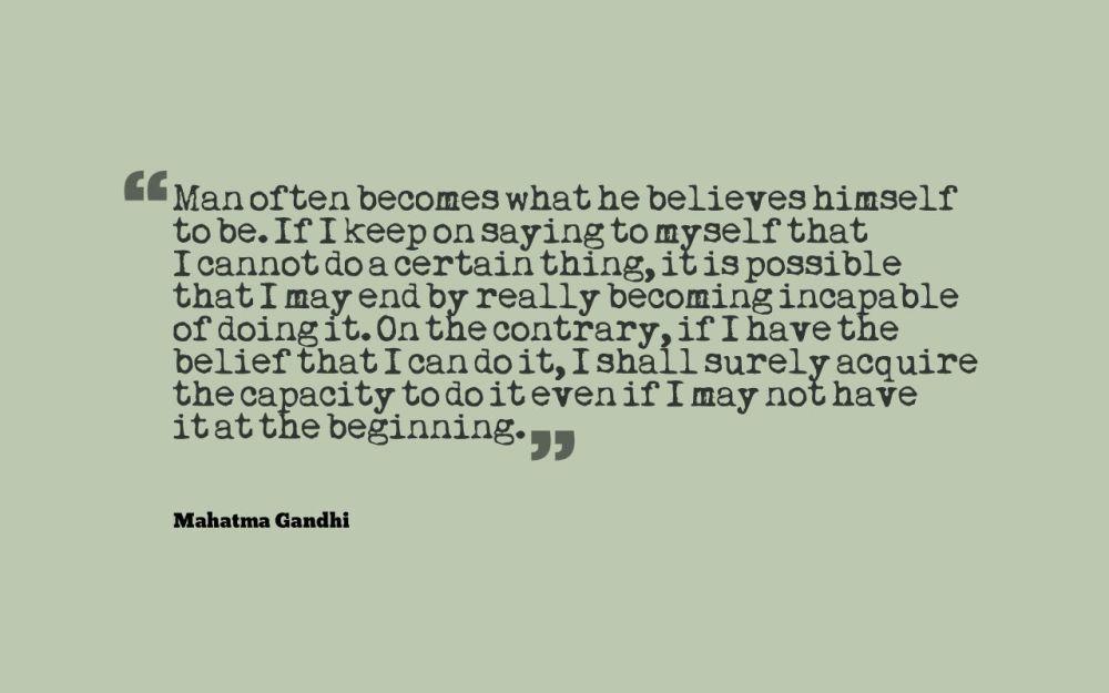 possibilities-quote