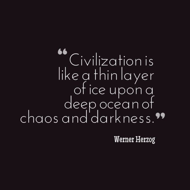 civilization quote
