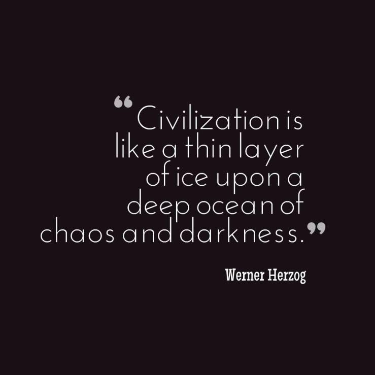 civilization quote