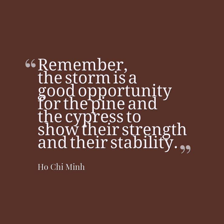 building chances quote