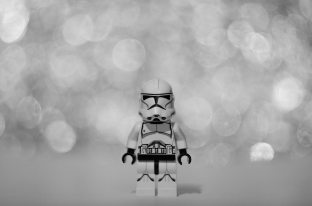 stormtrooper glam
