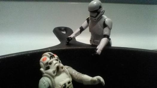 stormtrooper skillet kitchen