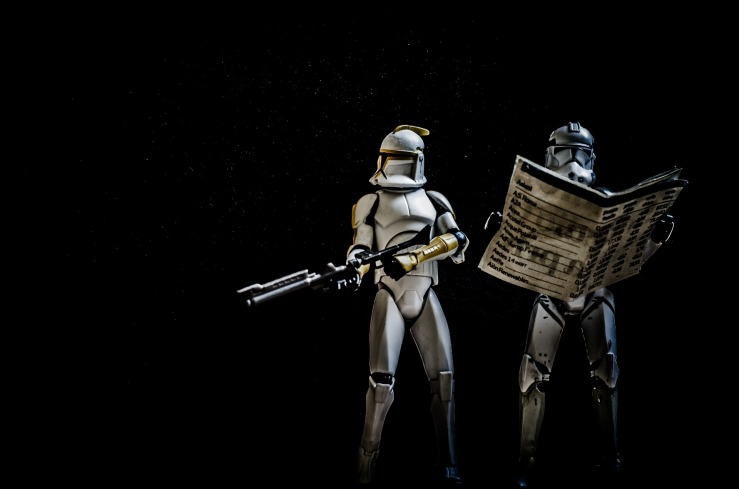 stormtroopers guns labels