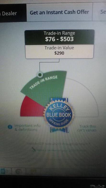 104 pontiac tradein value.jpg
